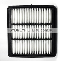 HYUNDA/KIA AIR FILTER (Interchangeable with 28113-2H000, A1561)