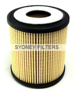 OIL FILTER WCO56 (Interchangeable with R2604P)