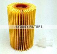 TOYOTA/LEXUS OIL FILTER (Interchangeable with R2651P)