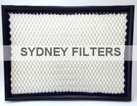 JEEP CHEROKEE AIR FILTER (Interchangeable with A1545)