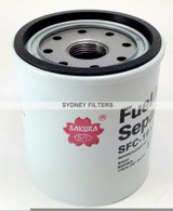 JEEP CHEROKEE FUEL FILTER (Interchangeable with Z625)