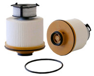 FUEL FILTER WCF290 (interchangeable with R2777P)  - Toyota Hilux/Fortuner 2.4L/2.8L Turbo Diesel  NIPPON MAX
