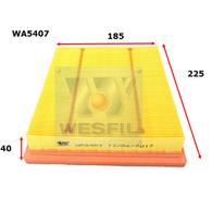 LDV AIR FILTER G10 2.4L [WA5407]