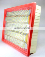 SSANGYONG ACTYON KYRON STAVIC AIR FILTER (23190-21000, 23140-34100)