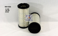 FA8504 WA1030 Air Filter (interchangeable with Ryco HDA5964, RS3715, FA8504)
