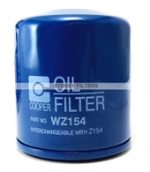 z154 oil filter holden