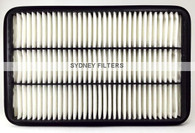 HOLDEN AIR FILTER WA868 (Interchangeable with A1270)