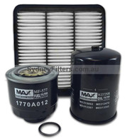 MITSUBISHI TRITON 3.2L FILTER KIT