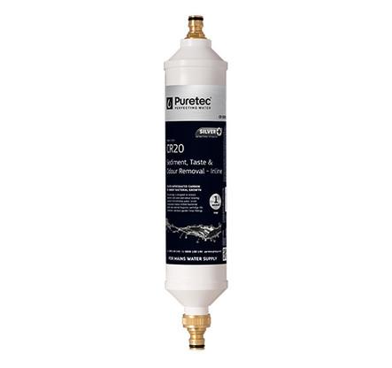 PURETEC CR20 Water Filter