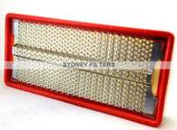 SSANGYONG MUSSO AIR FILTER
