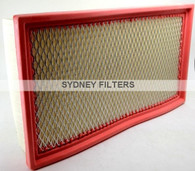 SSANGYONG REXTON AIR FILTER (23190-08040/WA5119)