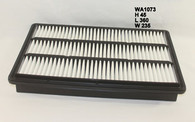 MITSUBISHI PAJERO AIR FILTER (Interchangeable with A1449, MR404847)