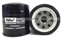 Z178 HOLDEN ISUZU OIL FILTER