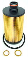 OIL FILTER | SSANGYONG KORANDO ACTYON REXTON STAVIC 2.0L TURBO DIESEL (Interchangeable with 6711803009, R2751P)