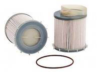 FUEL FILTER | SSANGYONG (Interchangeable with R2706P / WCF222 / 2247034000 / K2247034000)