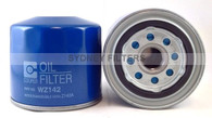 OIL FILTER WZ142 (Interchangeable with Z142A)