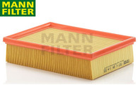 BMW MANN AIR FILTER C25114 (Interchangeable with A1413)