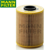 BMW MANN OIL FILTER HU926/3x (Interchangeable with R2582P)