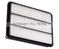 AIR FILTER Interchangeable with A1522, 17801-30040, 17801-30080 TOYOTA