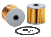 TOYOTA LANDCRUISER SECONDARY FUEL FILTER Interchangeable with R2590P, 0423468010, R2423P