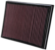 VOLKSWAGEN AMAROK K&N AIR FILTER 33-2983