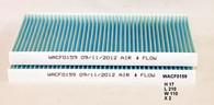 KIA SORRENTO CABIN FILTER WACF0159 P87903E270A