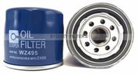 Z495 OIL FILTER COOPER WZ495