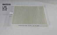 great wall v200 x200 v240 sa220 cabin pollen filter 8107100P00, 8107300P00, WACF0103
