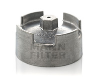 LS11 - MANN OIL FILTER WRENCH REMOVAL TOOL [15-FACED, 108mm diameter]