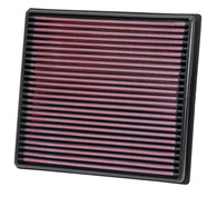 K&N AIR FILTER to suit ISUZU DMAX & MU-X 2012, 2013, 2014, 2015