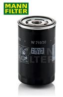 VW GOLF OIL FILTER W719/30