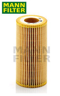 VOLKSWAGEN GOLF OIL FILTER HU719/6X AUDI SKODA