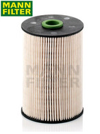 GENUINE FUEL FILTER PU936/1X VOLKSWAGEN AUDI SKODA