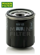 SUZUKI 500 OIL FILTER 16097-1060 MW68