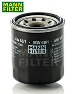 KTM OIL FILTER MW68/1 KN156 58338045100, 58338045000