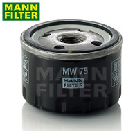 bmw oil filter 11427673541, 11417673541, mw75