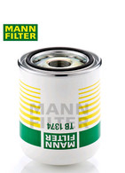 AIR DRYER FILTER MANN TB1374x