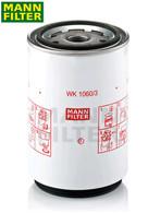 WK1060/3X FUEL WATER SEPARATOR