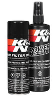 K&N AIR FILTER RECHARGER CLEANING KIT