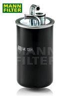 WK722/1 FUEL FILTER 05166780AA, K05166780AA
