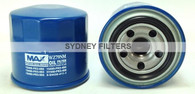 OIL FILTER WZ79NM MAX (Interchangeable with Z79A) | NIPPON MAX MO312, MO423