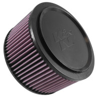 K&N E-0662 HIGH FLOW AIR FILTER to suit FORD RANGER PX & MAZDA BT50 XT (2.2L TDCi, 3.2L TDCi) (interchangeable with  A1784, WA5251, U2Y0-13-Z40, 1720719)