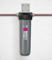 WH1-60 PURETEC WHOLE HOUSE WATER FILTER