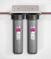 WH2-60 PURETEC WHOLE HOUSE WATER FILTER 60LITRES MINUTE 5 MICRON