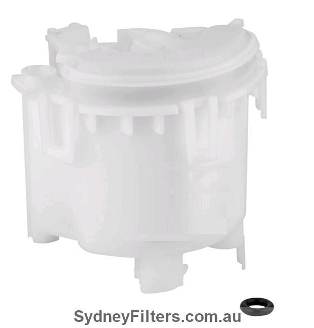 in tank fuel filter wcf162, z717, 42072-ag140, fs-18340