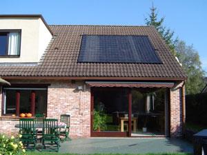 Swimming Pool Solar Matting