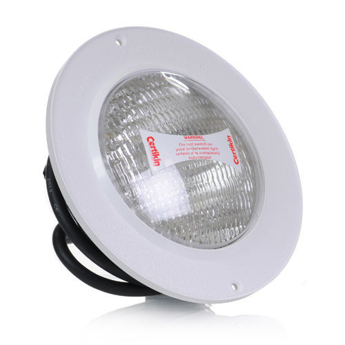 Certikin 300W PU9 Underwater Sealed Beam Swimming Pool Light