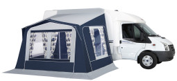Eurovent Coachman Motorhome Porch Awning