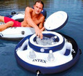 Intex Inflatable Mega Chill Drinks Holder (58820NP) *New Design for 2015!*