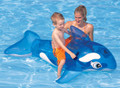 Intex Inflatable Children's Lil Whale Ride On Toy (58523)